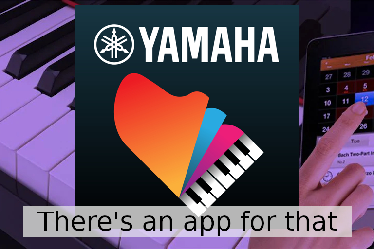How to be Smart on Yamaha Smart Pianist!