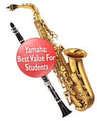 Yamaha - Best Value For Students