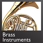 Brass Instruments - Click here...