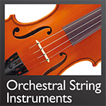 Orchestral String Instruments - Click here...