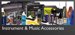 Instrument & Music Accessories - Click here...