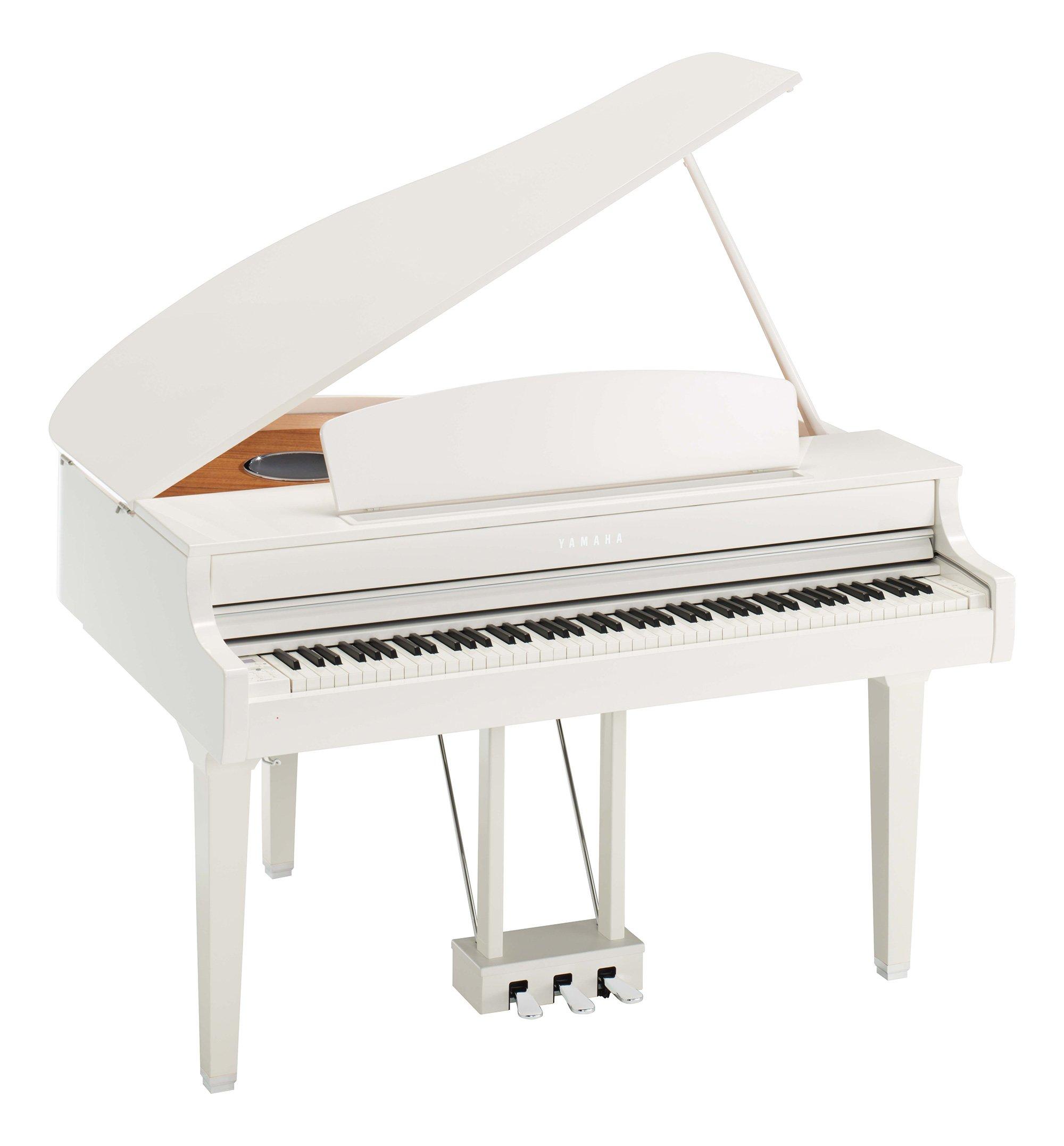 CLP-695GP Clavinova Digital Grand Piano
