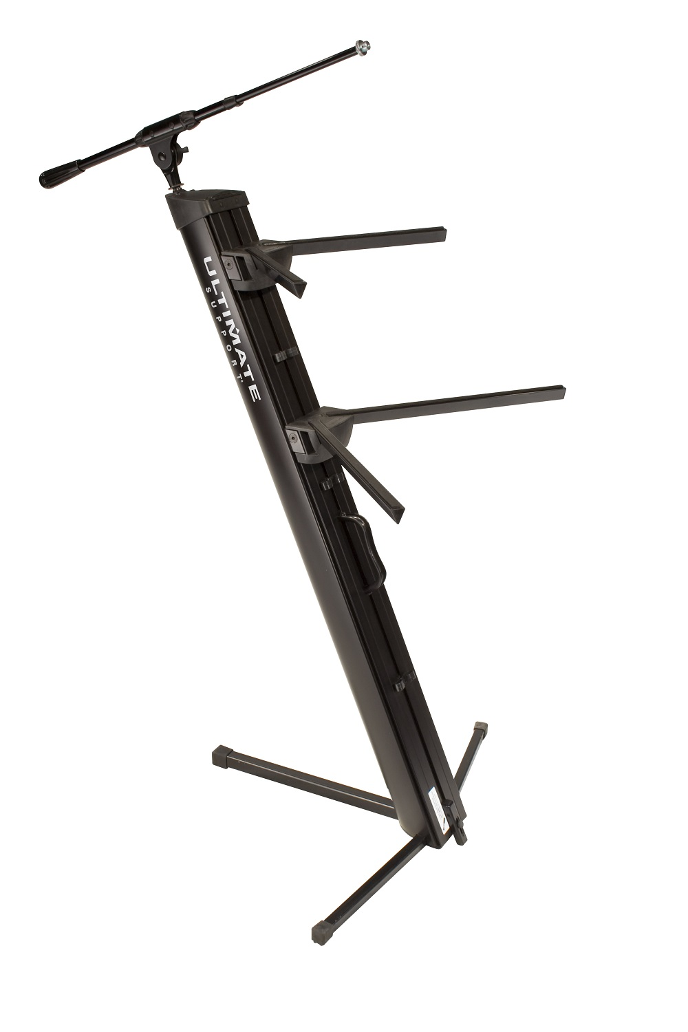 Ultimate Support Apex Ax 48 Pro Plus Two Tier Portable