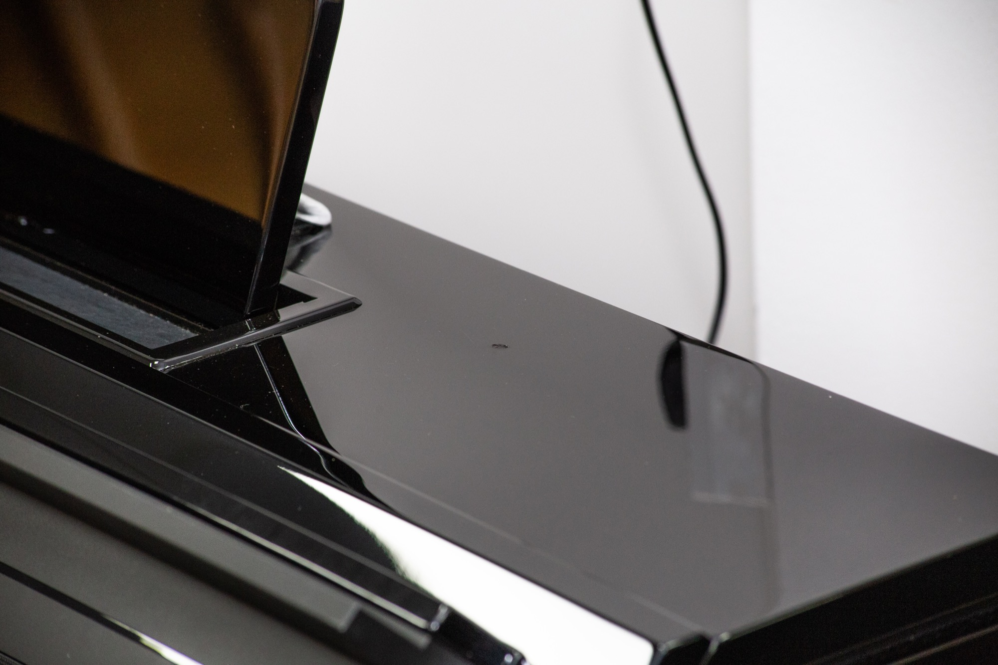 Yamaha Ex Demo Cvp 705 Clavinova Digital Piano In Polished