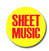 Sheet Music Clearance - Click here...