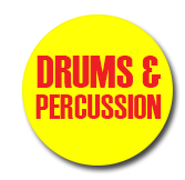 Drums & Percussion Clearance - Click here...