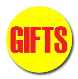 Gift Clearance - Click here...