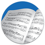 Search our Sheet Music catalogue