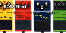 BOSS Effects