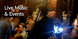 Live Music & Events - Click here...