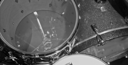 Kick Drum Closeup
