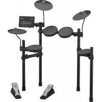 DTX402K Electronic Drum Kit