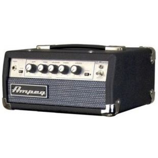 Classic Series MICRO-VR Compact Bass Head
