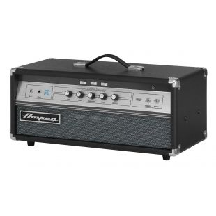 Classic Series V-4B 100W All-Tube Bass Head