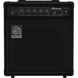 BA-108v2 20W Bass Combo Amplifier