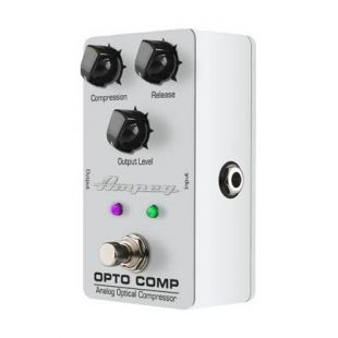 Opto Comp Analog Optical Compresor