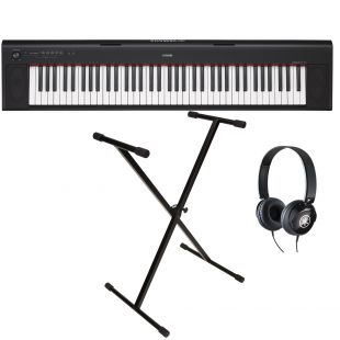NP32 Home Keyboard Package