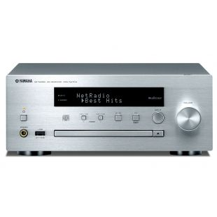 MusicCast CRX-N470D Network, USB & CD Receiver