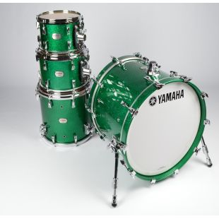 Absolute Hybrid Maple Jazz Drum Set