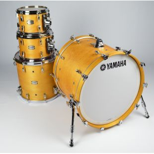 Absolute Hybrid Maple Fusion Drum Set