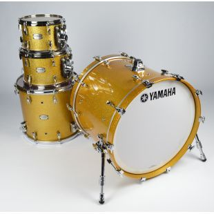 Absolute Hybrid Maple Rock Drum Set