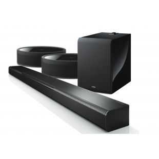 MusicCast Surround Max Wireless System