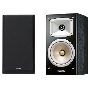 NS-B330 Compact Bookshelf Speakers (Pair)