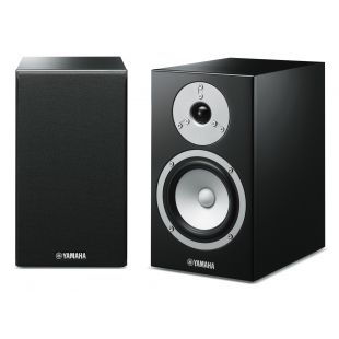 NS-BP301 Compact Bookshelf Speakers (Pair)
