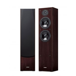 NS-F51 Floor-Standing HiFi Speakers