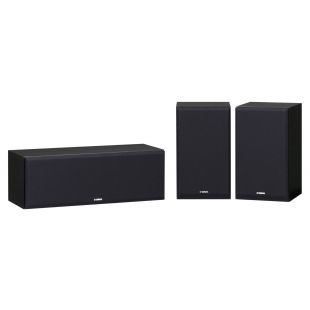 NS-P350 Compact Speaker System (Left + Right + Centre)