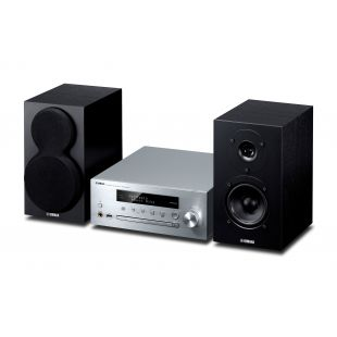 MusicCast MCR-N470D Compact HiFi & Speakers