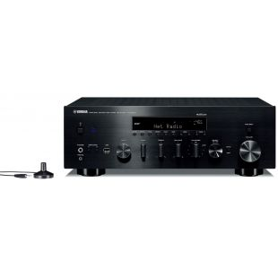 MusicCast R-N803D Network Receiver