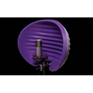 Origin Condenser Microphone & Halo Reflection Barrier