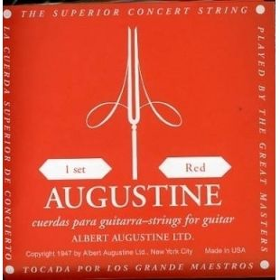 Classical Red Label Guitar String Set