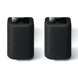 MusicCast WX-010 Wireless Speaker Double Pack