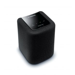 MusicCast WX-010 Compact Wireless Multi-Room Speaker