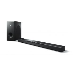 MusicCast BAR 400 Front-Surround System Soundbar