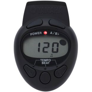 ME-55BK Digital Quartz Clip-On Metronome