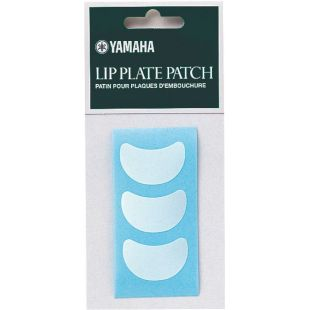 Flute Lip Plate Patches (x15)