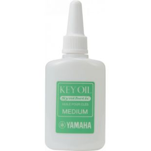 Synthetic Medium Key Oil, 20ml