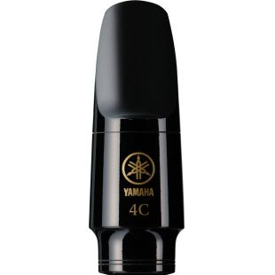 SS-6C Mouthpiece for Bb Soprano Saxophone