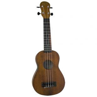 BMUK01 Soprano Ukulele - 'The Bowley'