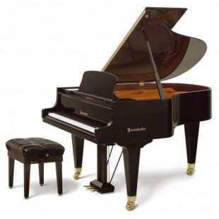 170 Grand Piano: The Small Parlour Grand