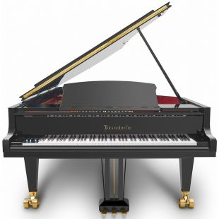 Concert Grand 290 Imperial Piano