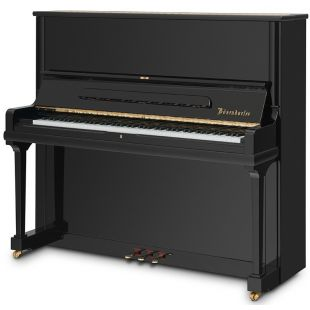 130CL Upright Piano
