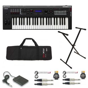 'The Player' MX49  - Home Recording Beginner Package