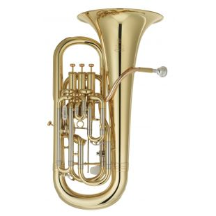 YEP-642T Neo Euphonium with Trigger System