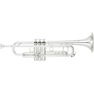 YTR-9335NYS Mk IV 'New York' Bb Trumpet