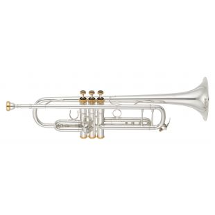 YTR-9335VS Mk IV Allen Vizzutti Signature Custom Bb Trumpet (Limited Edition)