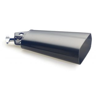 "CB306BK 6.5"" Rock cowbell- drum mountable"